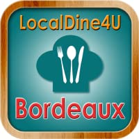Restaurants in Bordeaux, France!