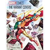 Marvel Comics: The Variant Covers (The Infamous Amish)