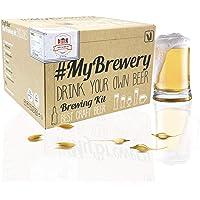 #Cervezanía Tripel Blonde Ale kit de Brassage My Brewery. Faire sa bière Maison. Instructions en français …