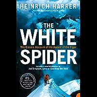 The White Spider