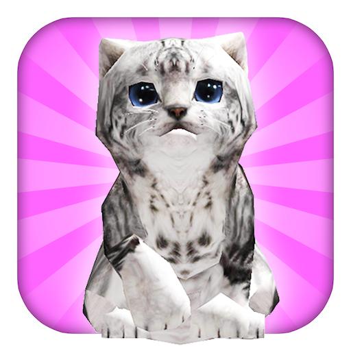 Kleine Kitty Meine (Eine Kitty Cat Spielzeit: Mein Littlest)