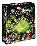 Marvel Studios Collector's Edition Box Set - Phase 3 Part 1 [Blu-ray] [2018] [Region Free] UK IMPORT