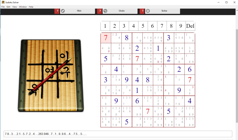Sudoku-Löser [PC Download]