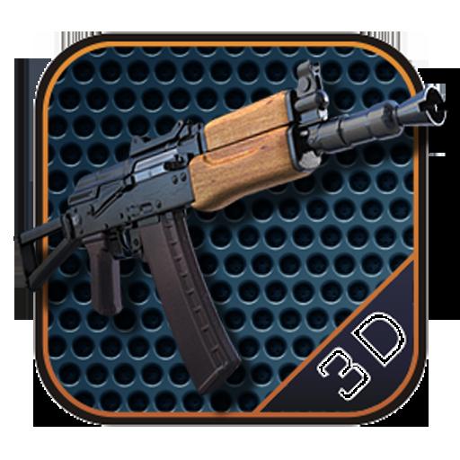 COD Waffen und Militär - 3D -