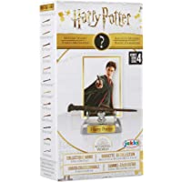 Harry Potter Die Cast Wand - Ron, for Kids 8+ & Above, Multicolor