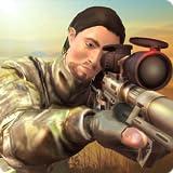 Armee Basecamp Sniper Shooter Regeln des Überlebens in der Armee Arena: Shot & Tötet Terrorangriff in Battle Simulator spannende Abenteuer Spiel