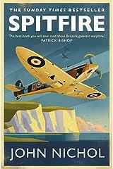 Spitfire: A Very British Love Story Paperback