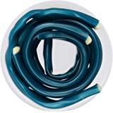 House of candy Giant Black Current Cable- Black Current Flavor Jellies- Cream Filled, Soft Candies, 100 g