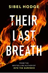 Their Last Breath (A Detective Carter Thriller) Kindle Edition