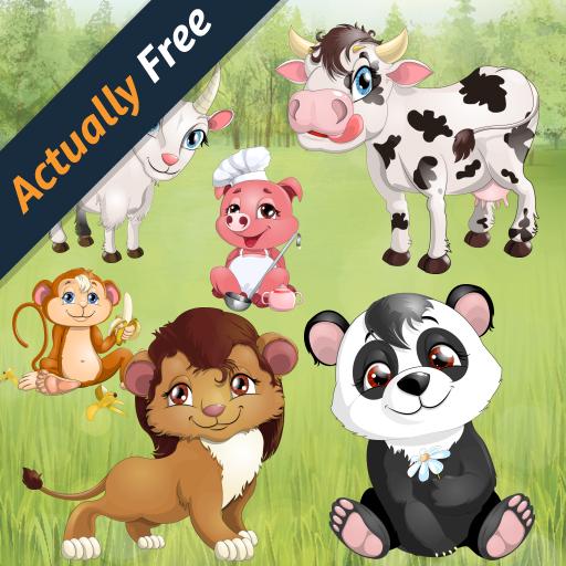 tiere-fur-kleinkinder-und-kinder-puzzle-spiele-mit-haustieren-und-wildtieren-lernspiel