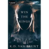 Win the Rings (The Cracked Chronicles Book 1)