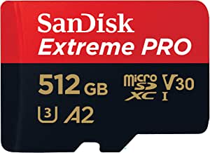 Sandisk Extreme Computers Accessories