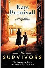 The Survivors Kindle Edition