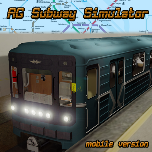 AG Subway Simulator Mobile: Amazon co uk: Appstore for Android