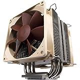 Noctua NH-U9B SE2, Premium CPU kylare (92 mm, brun)