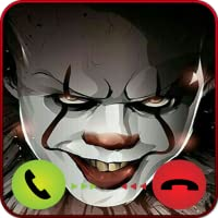 Killer Clown Calling You - Prank Caller ID
