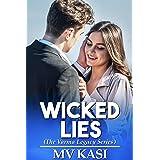 Wicked Lies: An Indian Billionaire Romance
