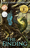 The Finding: The Legend of Oescienne (Book One) (English Edition)