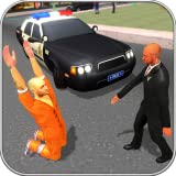 I ladri di auto della polizia inseguono il simulatore 2017 3D gratis