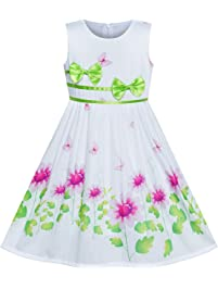 693fba17abf Amazon.co.uk: Dresses - Girls: Clothing: Special Occasion, Casual & More