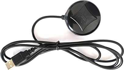 JELLYFISH TELECOMMUNICATION PVT. LTD Aadhar / Uidai Approved USB Gps Receiver Jft-Av02