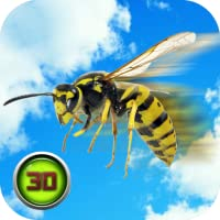 Hornet Simulator: Insect Life 3D