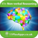11+ Non-verbal Reasoning Lite