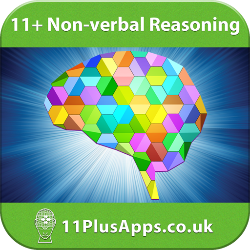 11+ Non-verbal Reasoning Lite