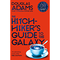The Hitchhiker's Guide to the Galaxy: 42nd Anniversary Edition