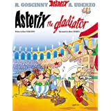 Asterix: Asterix The Gladiator: Album 4