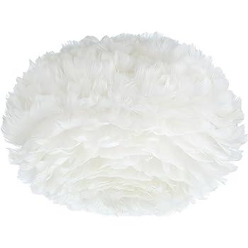 Vita Eos - Floor Lamp, Table Lamp, Pendant Lamp, Ceiling Light , D: 45 (White)