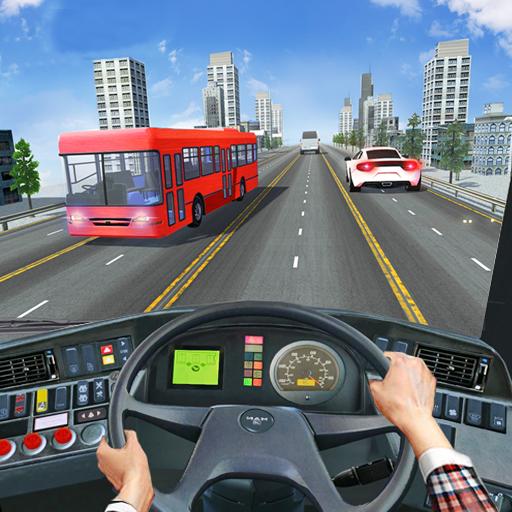 Bus Driving Sim 2019: Free Bus Simulator Driving Modren Bus Driver  Passengers City Tour Pick & Drop Games: Amazon.in: Appstore for Android