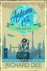 Andorra Pett and her Sister Kindle Edition