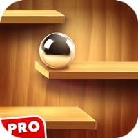 Fallender Ball PRO