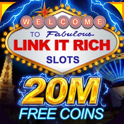 Link It Rich! 2019 Hot Vegas Casino Slots FREE (Hit It Rich Casino Kostenlos)