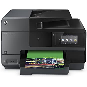 HP Officejet Pro 8620 - Impresora multifunción de tinta - B/N 21 PPM, color 34 PPM