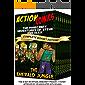 Action Comics Boxset: The Minecraft Adventures of Steve and Alex: The Emerald Jungle - Boxset Edition (Books 1 - 8)