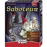 Saboteur Kaartspel, voor 3-10 spelers, vanaf 8 jaar, Speelduur: 30 minuten