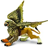 Safari Griffin