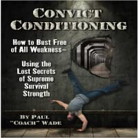 Convict Conditioning Log