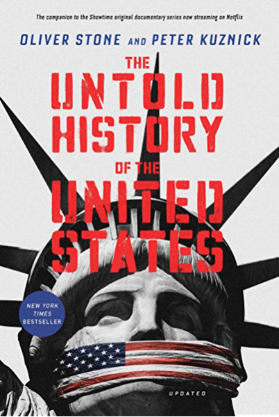 The Untold History of the United States (English Edition