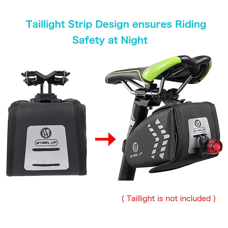 VAUDE Protezione Impermeabile per sellino Bici