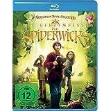 Die Geheimnisse der Spiderwicks [Blu-ray]