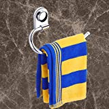 U-S-F BATH ACCESSORIES High Grade 304 Stainless Steel Shine Towel Ring/Towel Holder for Wash Basin/Napkin Ring/Bathroom…