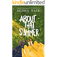 About That Summer (The Menon Women Book 3)