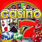 Real Casino: tragaperras, ruleta, blackjack, video poker, keno, Baccarat, el Caribe y más