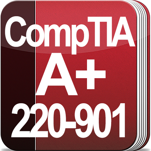 CompTIA A+ Certification (Exam:220-901)