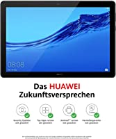 Huawei MediaPad T5 WiFi Tablet-PC 25,6 cm (10,1 Zoll), Full HD, Kirin 659, 3 GB RAM, 32 GB interner Speicher, Android...
