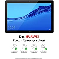 Huawei MediaPad T5 WiFi Tablet-PC 25,6 cm (10,1 Zoll), Full HD, Kirin 659, 3 GB RAM, 32 GB interner Speicher, Android 8…