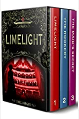 The Penny Green Series: Books 1-3 (The Penny Green Series Boxset Book 1) Kindle Edition